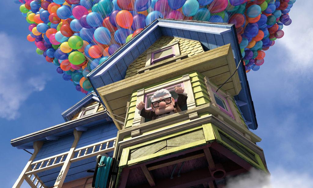 映画『カールじいさんの空飛ぶ家』のフル動画を無料視聴する!あらすじ・見どころをおさらい【字幕/吹替】